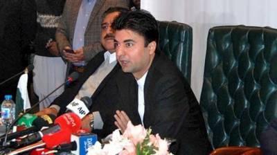 Murad Saeed to inaugurate E-Commerce initiative at Pakistan Post
