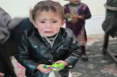Pakistan Police books 2 years old child over terrorism charges, police encounter