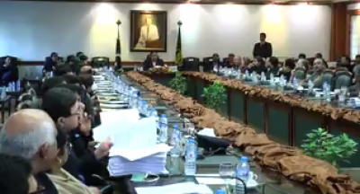 Punjab Cabinet approves 40 point agenda for improvement in different sectors