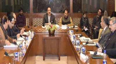 Senate body rejects anti-Pakistan statement of Afghan President