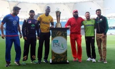 Top cricketers to watch out for in Pakistan Super League 2019