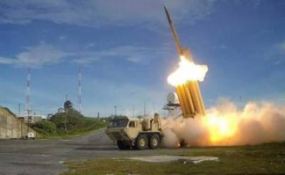 US - India in talks for billions of dollars Missile Defence System THAAD