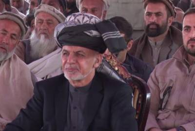 Desperate and ditched Ashraf Ghani makes a big offer to Afghan Taliban