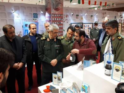 For the first time in history, Iran unveils complete Nuclear Technology cycle