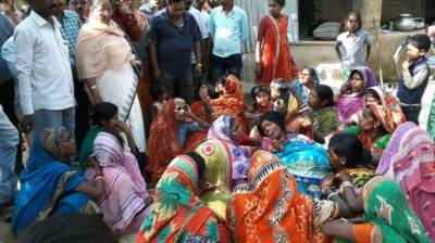 India: 39 died from drinking spurious liquor