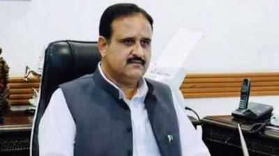 CM Punjab takes notice of molestation of minor girl in Lahore