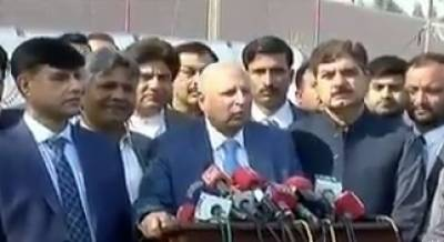 Governor Punjab inaugurates water filtration plant at Distt jail Multan