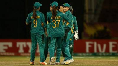 ICC Women's Championship: Pakistan to face West Indies today