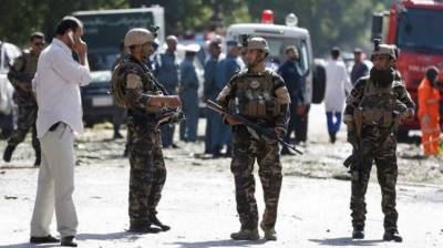 Over 50 including Taliban, security personnel killed in Afghanistan clashes