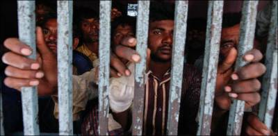 Pakistan government takes an important decision over Indian prisoners in Pakistani Jails