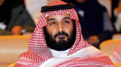 Saudi Prince MBS security and media team arrives in Pakistan ahead of historic visit