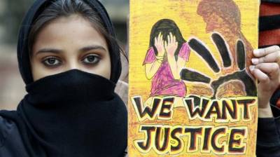Seven years old Pakistani girl brutally Raped before murder