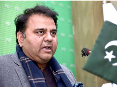 Shehbaz should quit as PAC chairman on his own: Fawad