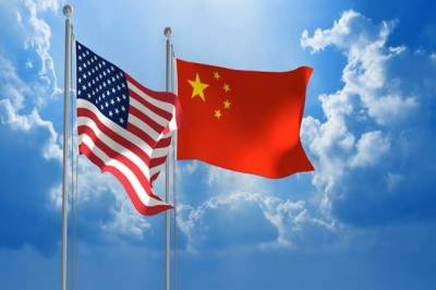 US-China trade talks resume in Beijing today