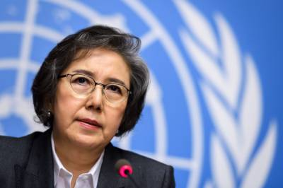 World urged to take action against Myanmar govt for persecution of Rohingya Muslims