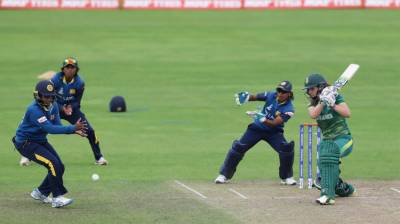 1st Women ODI: South Africa beat Sri Lanka by two wickets