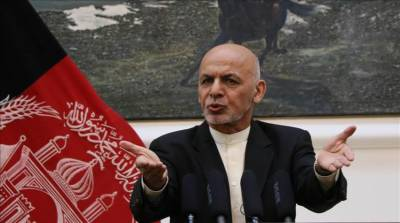 Afghan President Ashraf Ghani offers yet another olive branch to Afghan Taliban