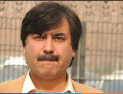 Arrest Warrants issued against KP Information Minister Shaukat Ali Yousafzai