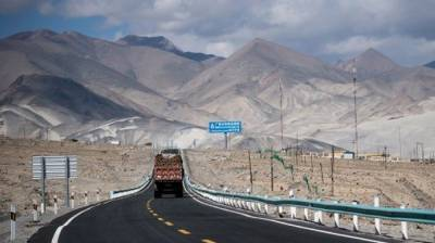 China decides to start welfare projects all along CPEC route in Pakistan: Report