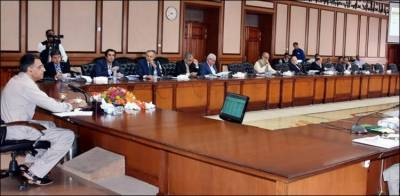 ECC approves additional guarantee of Rs 6.5 billion for PIA