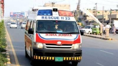 Four killed in Bahawalnagar road accident