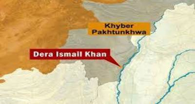 Four Police personnel martyred in firing incident in D I Khan