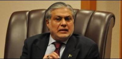 NAB takes important decision over extradition of absconder Ishaq Dar, former PM sons from London