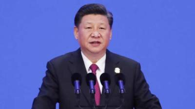 President Xi Jinping signs China's first ever decree on training of two million strong Army