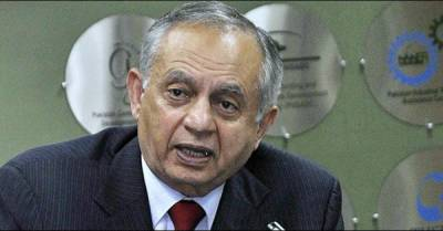 Trade deficit reduces from 21.3 to 19.2 bln dollars during last 7 months: Dawood