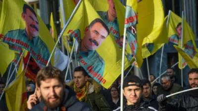 20 years after arrest, Kurdish militant chief remains key figure