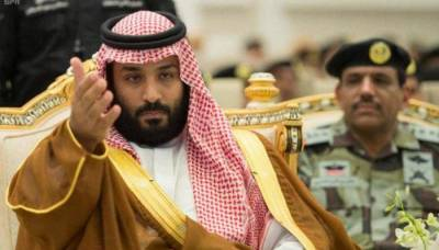 300 Land Cruisers booked for security of Saudi Crown Prince MBS in Islamabad