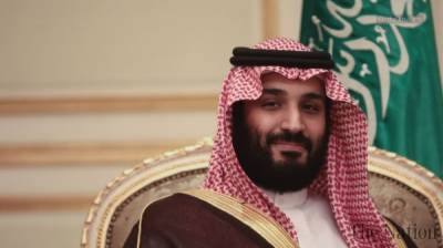 At least 8 mega projects to be signed during Saudi Crown Prince visit to Pakistan
