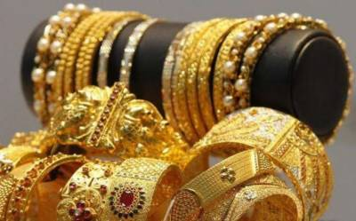 Gold Prices in Pakistan hit near all time high