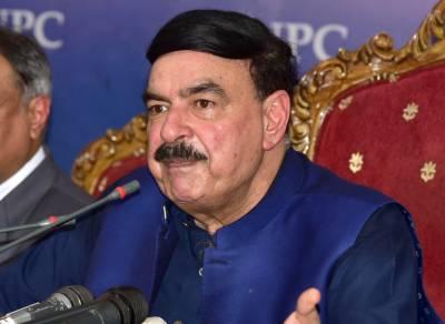 Nawaz-Zardari politics to be ended: Sheikh Rashid