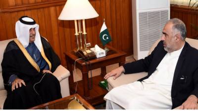 Qatar desires to enhance cooperation with Pakistan in diverse fields