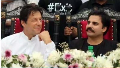 FixIt founder and PTI MNA Alamgir Khan booked in Karachi