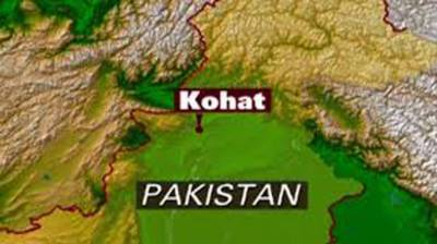 Four killed in Kohat due to lightning