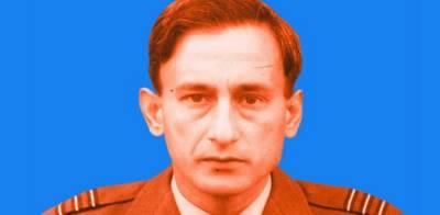 PAF war hero WC Tariq Habib passed away in Islamabad