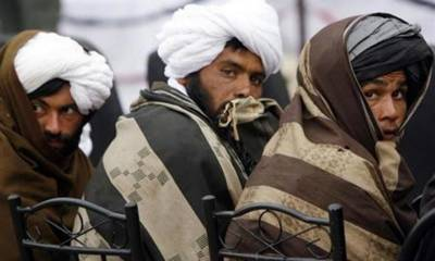 Pakistan makes formal offer to Afghan Taliban