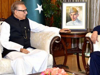 President for mutual cooperation between RSPN, BISP to work towards poverty alleviation