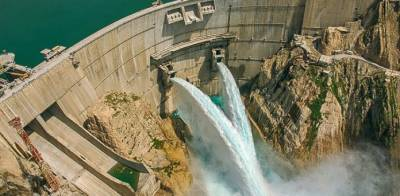 Saudi Arabia to make big investment in five mega hydropower projects in Pakistan
