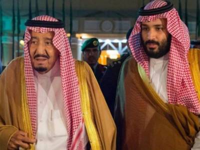 Saudi King Salman chaired cabinet meeting ahead of MBS visit, key decisions taken on $20 billion deals with Pakistan