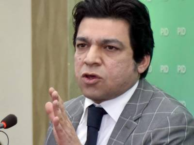 Sharif family knocks door of every institution to get NRO: says Faisal