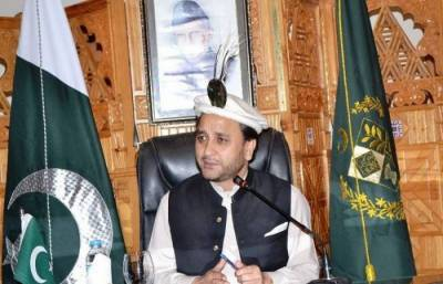 Various development projects being completed in GB: Hafeez