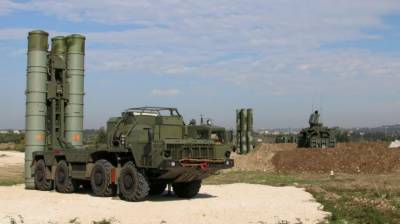 Despite US threats, Turkey to purchase Russia's S-400 missile system