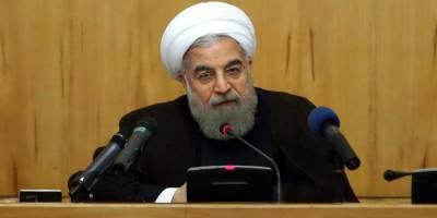 Iran vows revenge on 'Mercenaries' behind suicide attack