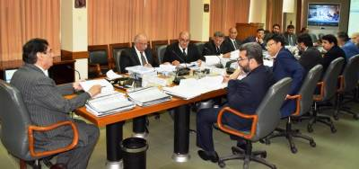 NAB approves number of inquires and investigations in various corruption cases