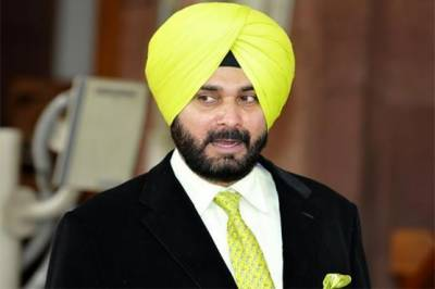 Navjot Singh Sidhu responds over Pulwama terror attack in IOK