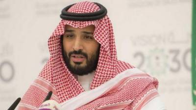 Targeted campaign launched in Pakistan against Saudi Crown Prince visit