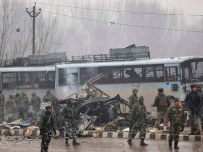 US responds over deadly terror attack in Indian Occupied Kashmir